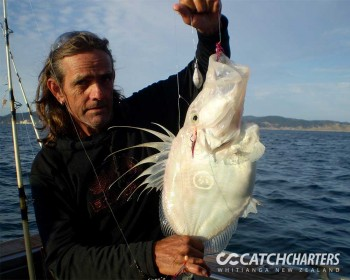 beaut-john-dory-fishing-charters-whitianga-nz