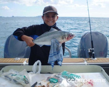 good-start-fishing-charters-whitianga-nz