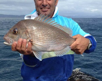 sam-from-sydney-fishing-charters-whitianga-nz