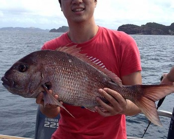 snapper-fun-fishing-charters-whitianga-nz